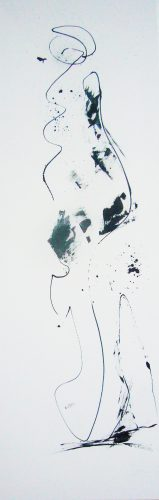 Ohne Titel | 40 x 120 | 2010